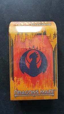 Dragons Maze Pre Release Sealed Pack English Izzet / Dimir Mtg Sd 30251