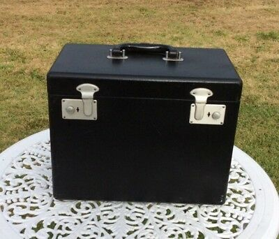 Vintage Singer 221k  Featherweight Portable Sewing Machine CASE ONLY