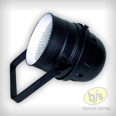 Light Emotion P64LEDLITEWW LED Par 64 - 183 WW LEDs (Black)
