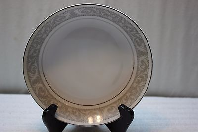 Imperial China Designed by W Dalton Whitney Pattern Coupe Soup Bowl 7 1/2""