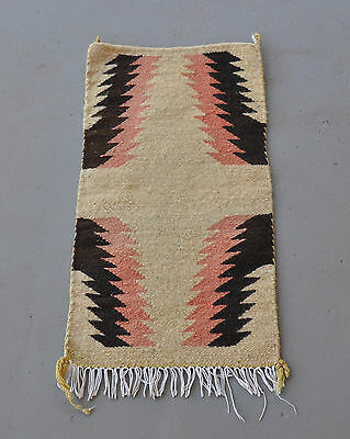"OLD NAVAJO RUNNER - 12 3/4"" by 24"""