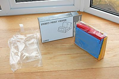 Loreo Stereo 3D Print Viewer. Unused (still sealed).