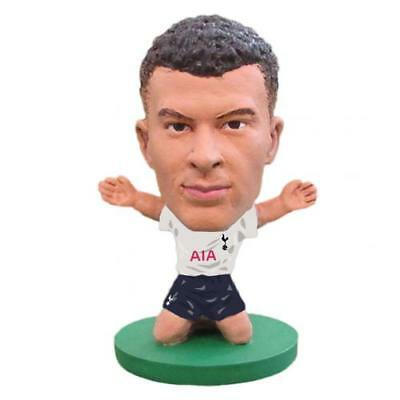 Tottenham Hotspur SoccerStarz Dele Alli Home Official Licensed Football Product