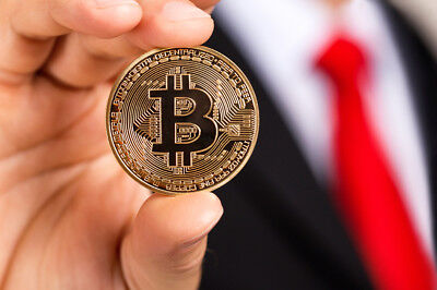 BITCOIN MINING CONTRACT - 5 TH/s - ONE YEAR - 365 DAYS -24/7 MINING - USA SELLER