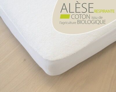 Alèse JUNIOR Coton Bio 90x140