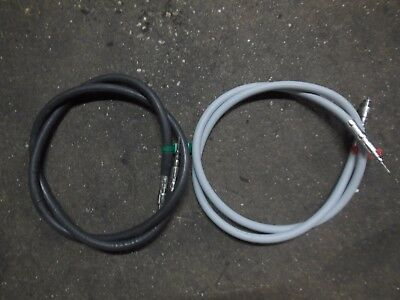3M Sarns Sternal Drive cables