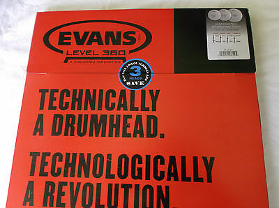 "EVANS TOM PACK G14 Coeted white 1-^ly PACK (12-13-16"")"