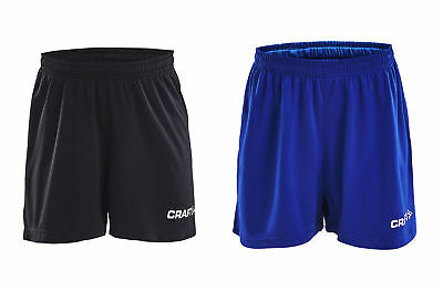 Craft Squad Shorts Solid Jr Club Children's Tracksuit Bottoms