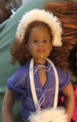 ~Only Hearts Club~ Brianna Joy Doll Jean Jacket Outfit,