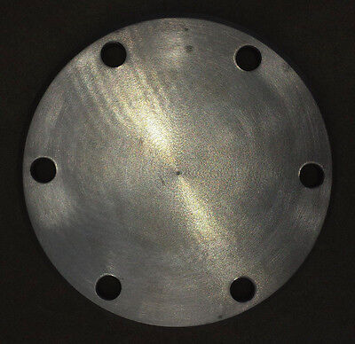 Propeller Face Plate 100 mm Pattern 8.2 mm Thick