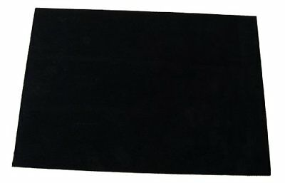 Premium quality suede sheet 8.5x12 with super strong self adhesive backing.