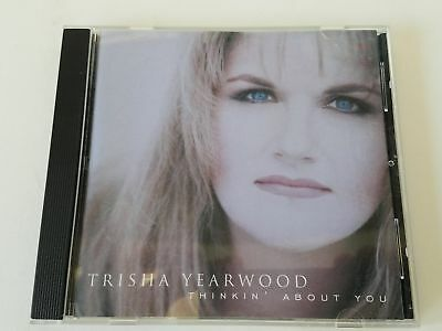 Trisha yearwood thinkin about you