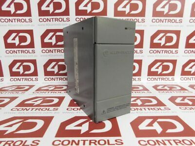 Allen Bradley 1746-P1 SLC 500 Power Supply - Used - Series A