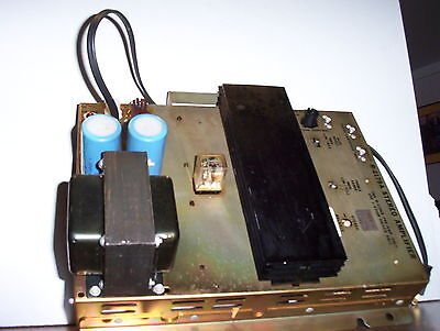Rowe/AMI jukebox, R-80, R-81, R-82 & R-83 Stereo Amplifier,  Re-Build Service