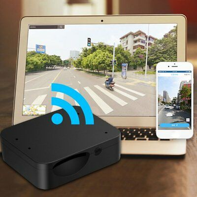 Genuine GPS Tracker Magnetic Car Vehicle Personal Drone Tracking Device TX-9 UK