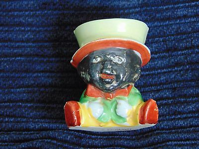 Egg Cup -  Negro character - 0645