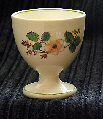 Egg Cup - Wedgwood Floral - 0288
