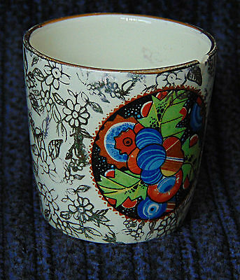 Egg Cup - Ornate bucket by Empire - 0532