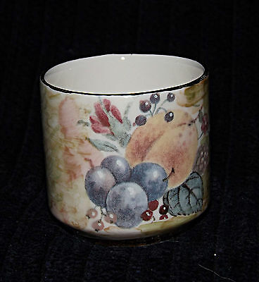 Egg Cup -  Fruit - 0404