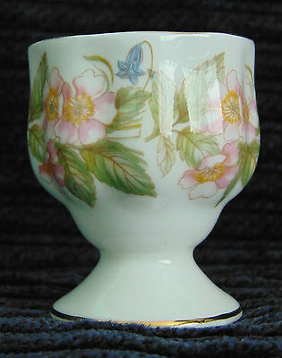 Egg Cup - Floral. Country Lane - 0639