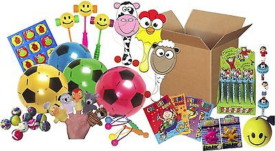 50 Children's New Toys Wholesale Fundraising PTA Job Lot Car Boot Party Bag #6