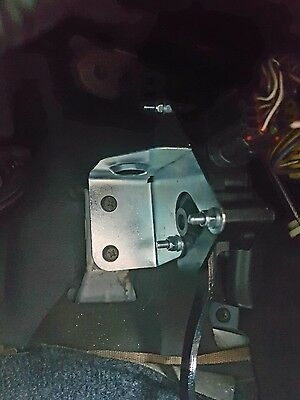 Nissan Skyline Silvia Fly by Wire Pedal Mount