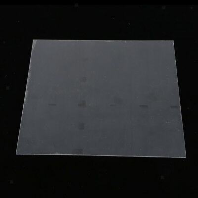 PEI Polyetherimide 3D-Printer Bed Sheet Surface 200/220/300mm for PLA ABS