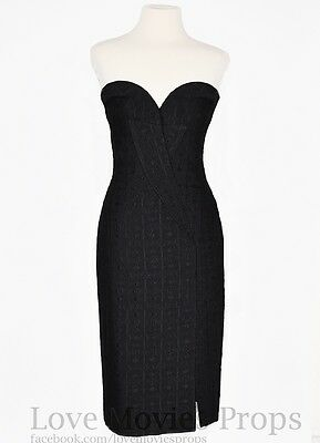Gwyneth Paltrow Little Black Dress Screen Worn in Mortdecai