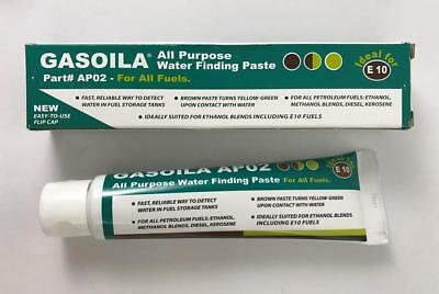 NEW Gasolia AP02 All Purpose Water Finding Paste 2 oz