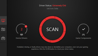 Drivers CD : Fix all PC driver issues for PC/Laptop drivers with this software!
