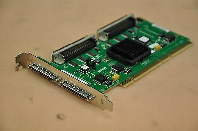 HP 9000 and Integrity Servers PCI-X 2-Port Ultra320 SCSI HBA A7173A/A6961-60111