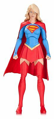 DC Icons Supergirl 6 inch Action Figure