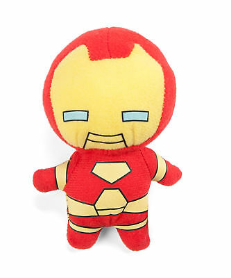 Marvel Iron Man 5 inch Kawaii Art Collection Plush Toy