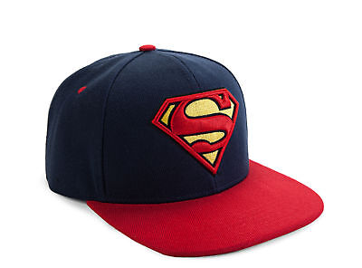 89aded546849e SUPERMAN 3D LOGO Embroidered Reflective Winter Pom Cuff Beanie ...