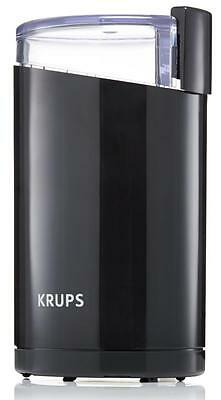 Krups F2034238 Coffee Grinder - Also Works For Nuts And Spices  Steel Cup
