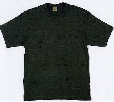OUTDOOR EQUIPMENT - Tee Shirt in Green Color -  SIZE S/M/L/XL/XXL - Brand New