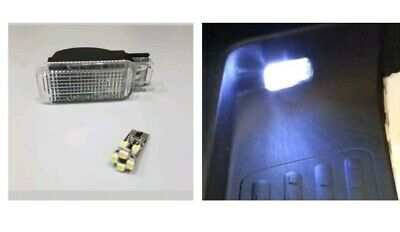 VW T5 Transporter Step Light Genuine Part & Canbus Led Great Quality Brand New