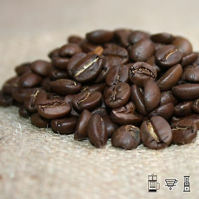 Mexican San Cristobal Coffee Beans  Freshly Roasted in Melbourne