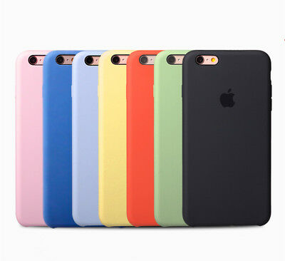 New Apple iPhone 6 6s / iPhone 6s PLUS Silicone Case