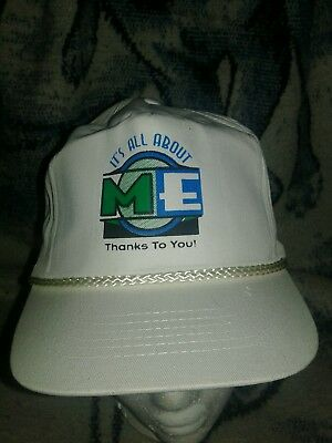 its all about me hat