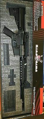 asg M4 full metal high speed king arms soft air