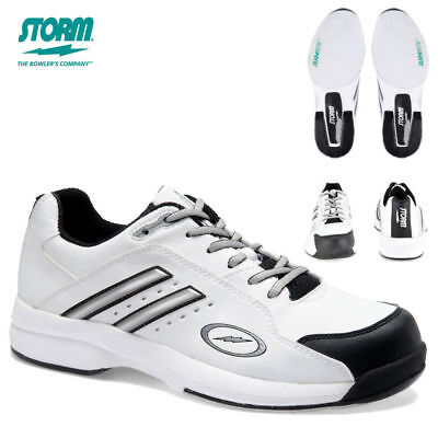 Men's Bowling Shoes Storm Bolt, Right and lefthand, size 39,5 - 45,5