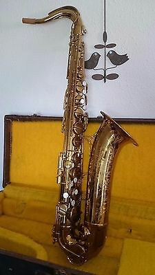 saxophone ténor The Martin Committee III