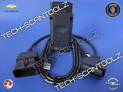 LATEST 2012 VERSION OP COM Vauxhall Opel Diagnostic tool kit VAUX OP-COM OPCOM