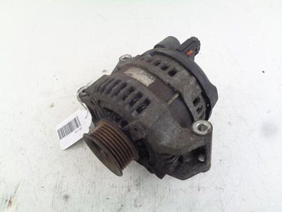 37114 Chrysler Grand Voyager IV 2.4 Lichtmaschine Generator 04868324AA