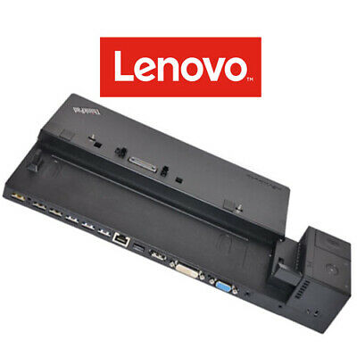 Docking Station Lenovo ThinkPad type 40A1 Replicator  p/n 00HM918 sku:3109169