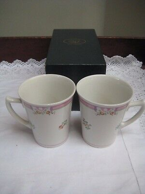 Boxed Set 2 Laura Ashley 'Alice' Mugs