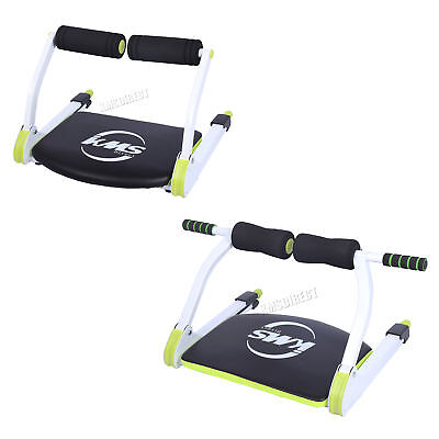 FoxHunter Fitness AB Core Machine GYM Abdominal Body Trainer Exercise Workout