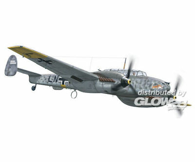 Eduard Plastic Kits 84144 Bf 110E Weekend Edition in 1:48