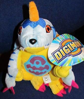 Digimon Soft Toy